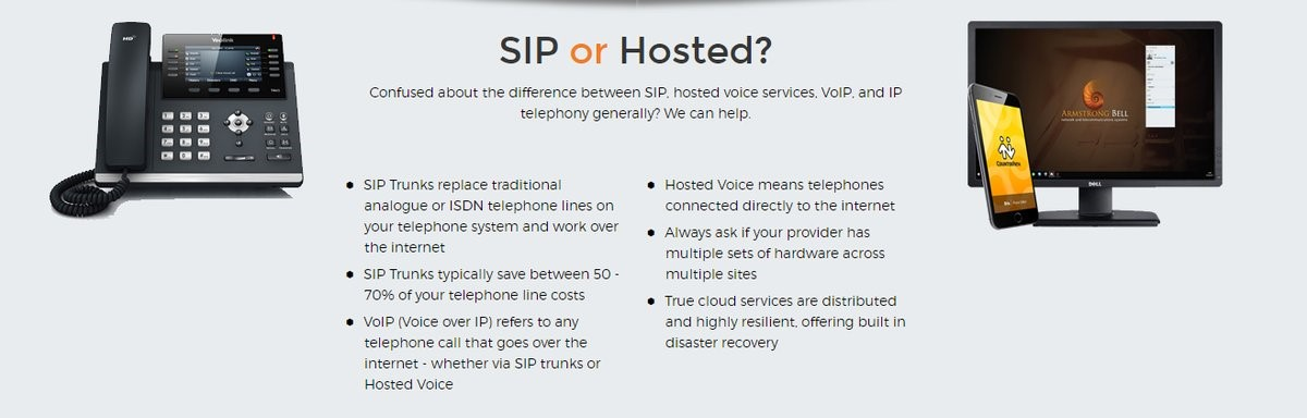VoIP - Why should your business invest?