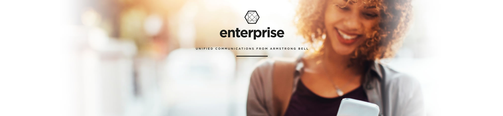 Enterprise - Unified Communications from Armstrong Bell