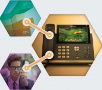 Hosted Phone Systems | Solutions from Armstrong Bell