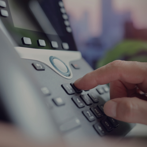 What is a VoIP phone service?