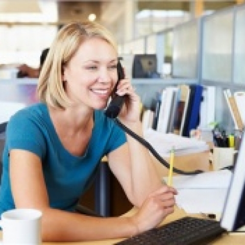 Hosted Phone System | Armstrong Bell have got it covered