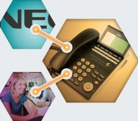 NEC SV9100 telephony from Armstrong Bell |it's the best in the business and our clients agree!