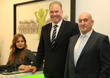 New phone system brings positive outcome for training provider
