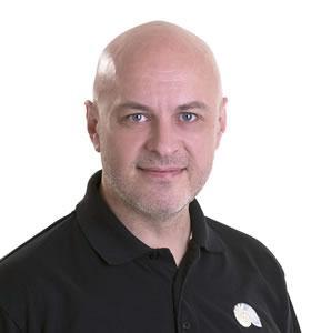 Tony Hardiman