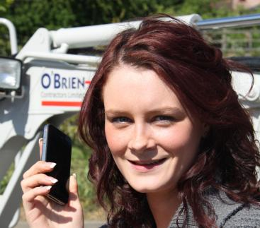 Listening is key to telecoms company success