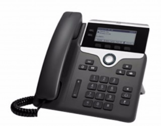 Enterprise - Unified Communications from Armstrong Bell - CISCO 7821