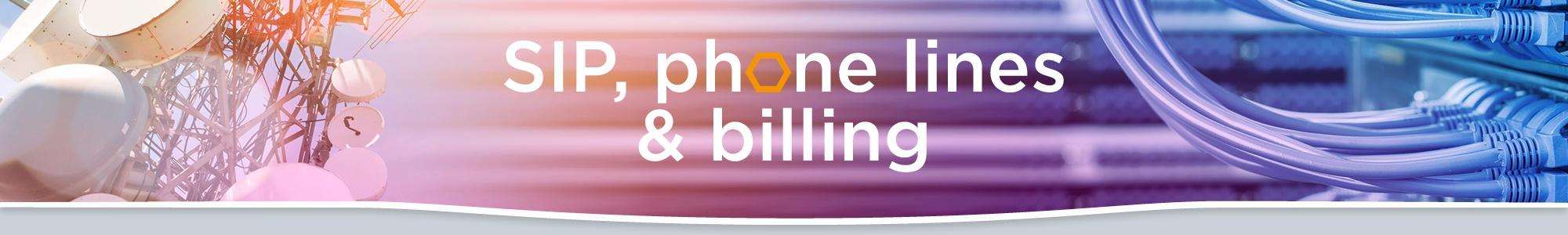 SIP Trunks Phone Lines Calls Billing Worcestershire -