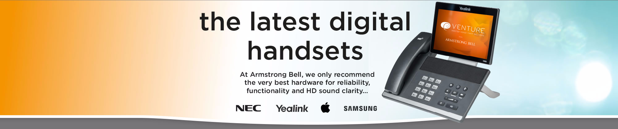 Armstrong Bell - Business Telecom Systems -