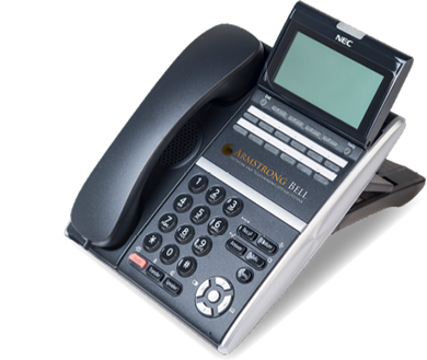 NEC SV9100 Telephone Systems