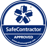 SafeContractor Approved - Armstrong Bell