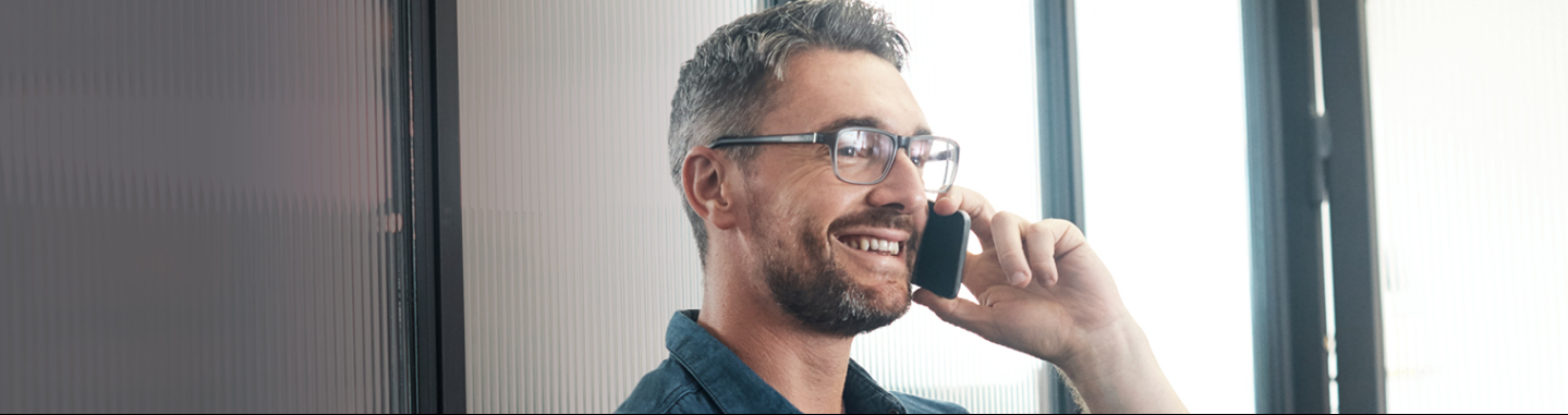 Business Mobiles at Armstrong Bell | Improving business comms